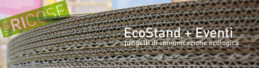 EcoStand + Eventi