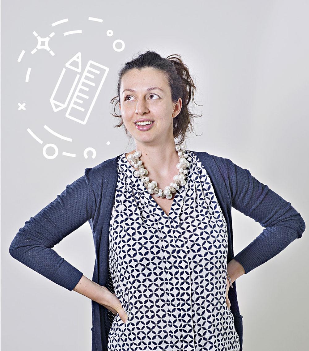 Elena Zanoni