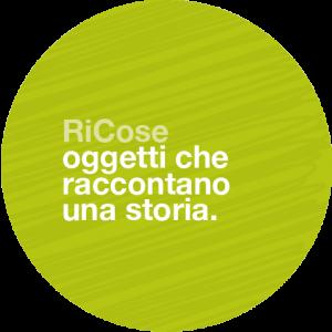 RiCose oggetti promozionali ecologici - EcoComunicazione