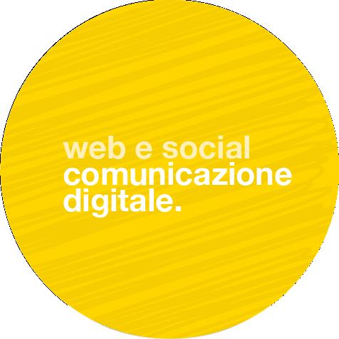 web e social - EcoComunicazione