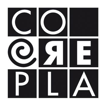 Corepla logo