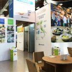 Novamont a Ecomondo con Ecocomunicazione