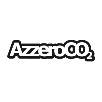 Azzero Co2 logo