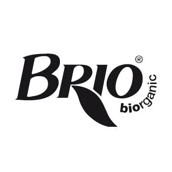 Brio biorganic logo