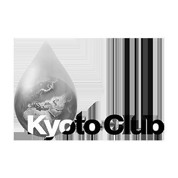 Kyoto club logo
