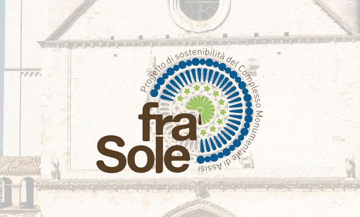 Fra' Sole - realizzazione logotipo e naming